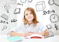 Student development thumb
