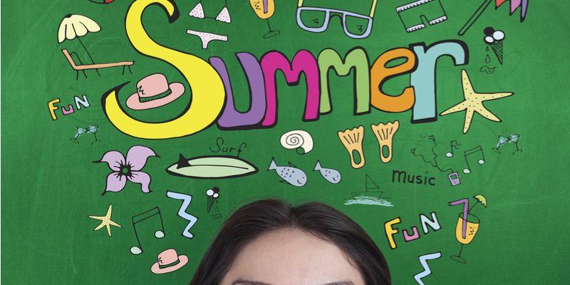 Summer main