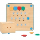Cubetto programming playset