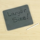 Large gel writing board set