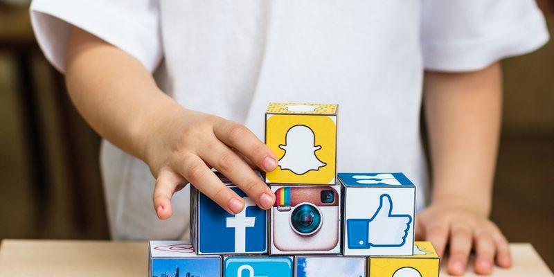 Social media main