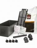 Earth box ready to grow base kit