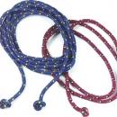 Confetti rope