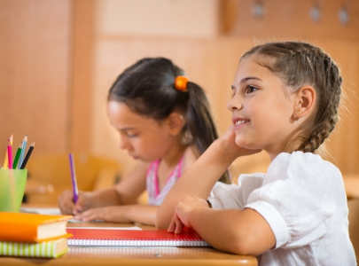 3 keys components of appropriate school age environment