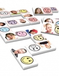 Emotion dominoes