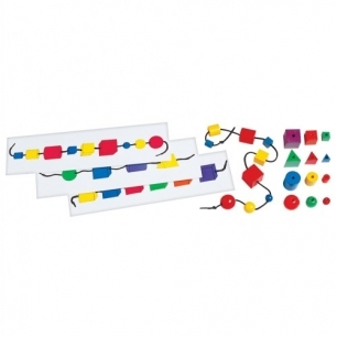Attributes beads and patterns
