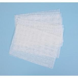 Paper mesh