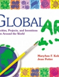 Global art-cover