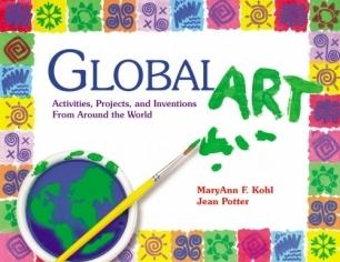 Global art-cover