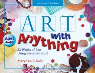 Art with anything-cover