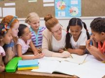 Secure classroom thumb