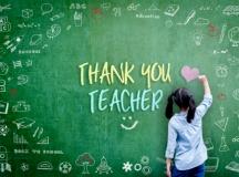 Teacher appreciation thumb