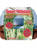 Desert hothouse