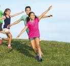 After schools program help to prevent childhood obesity