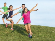 After schools program help to prevent childhood obesity