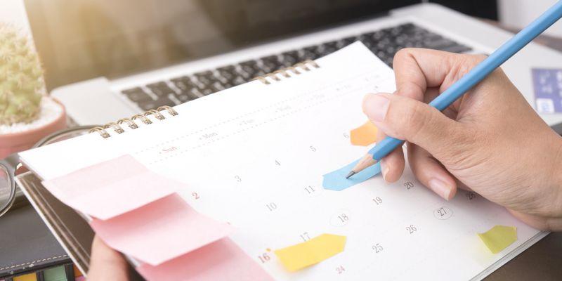Effective schedule article-2