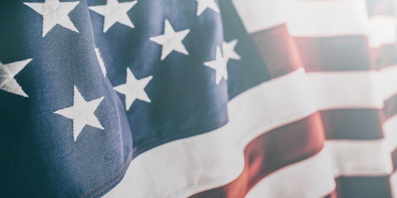 American flag memorial day een-2