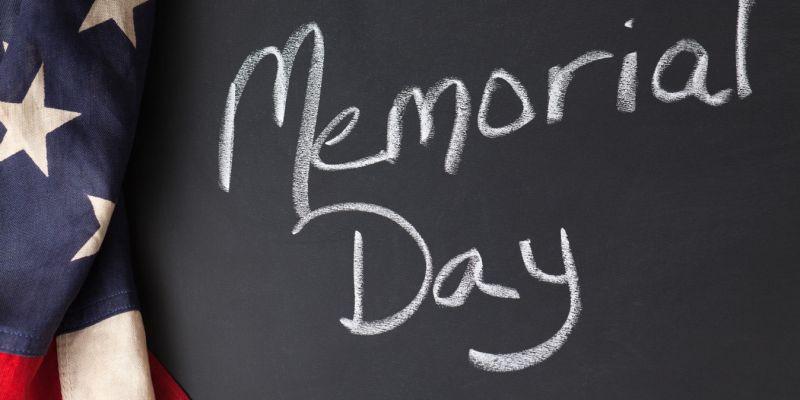 Memorial day een-2