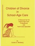 Children of divorce in school age care-cover