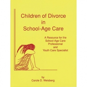 Children of divorce in school age care-cover