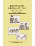 Discipline in school age care-cover