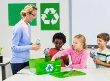 Recyclingclassroom