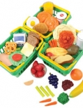 Healthy choices play set