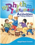 101 rhythm instrument paperback