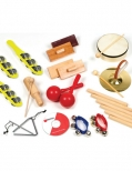 15 player rhythm band kit