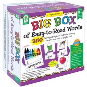 Big box words