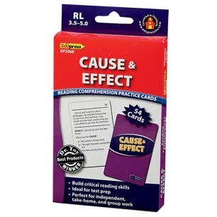 Cause and effect bl