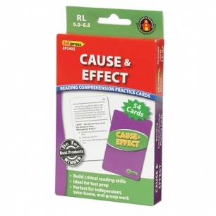 Cause and effect gr