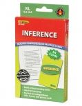 Inference cards gr