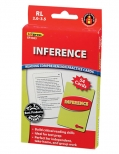 Inference cards rd