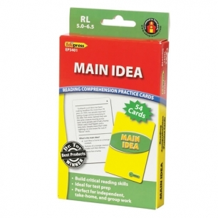 Main idea gr