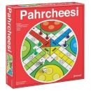 Pahrcheesi