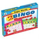 Sight words bingo