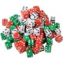 Standard dice