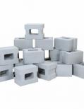 Cinder block builder