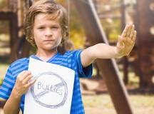 Bullies thumb
