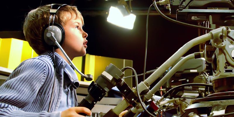 Kid-tv-operator main