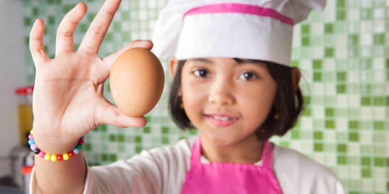 Egg main