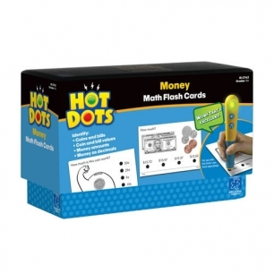 Money hot dots