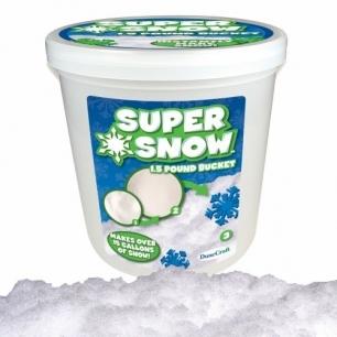 Snow bucket
