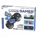 Code gamer game