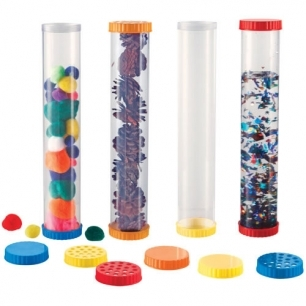 Sensory tubes