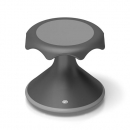 Hokki stool black