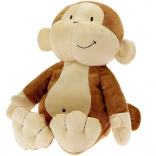 Asthma friendly monkey